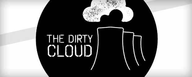 Is Your Cloud Dirty?