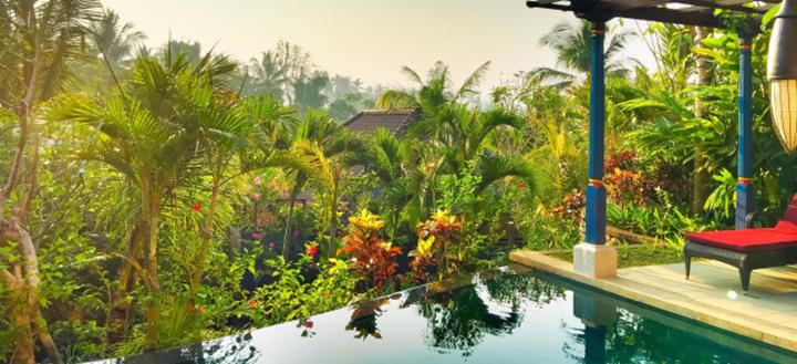 Hotel Review: Dwaraka Royal Villas