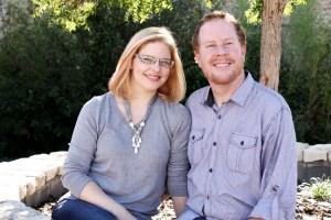 Scott and Amanda Coers