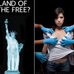 tsa land of the free