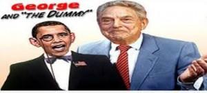 soros puppet obama