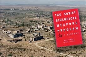 soviet bio weapons