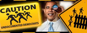 immigration undocumented democrats