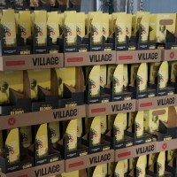 Village Brewery - It Takes A Village to Brew Great Beer