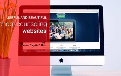 Useful and Beautiful: A Simple Guide to School Counseling Websites
