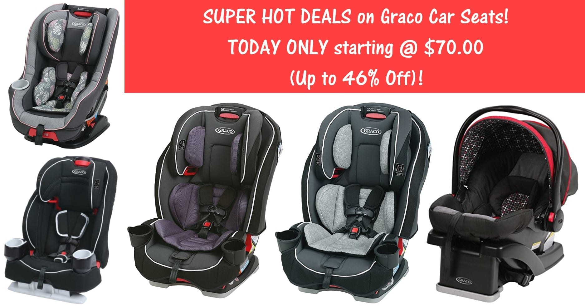 Excellent Graco Car Seat Deals Save Up To Today Graco Slimfit Vs Milestone Graco Slimfit Walmart baby Graco Slim Fit