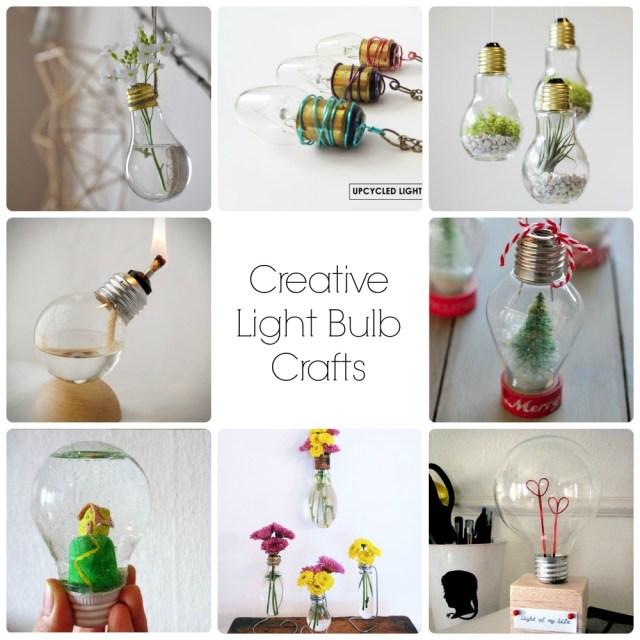light bulb roundup