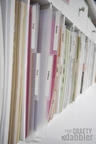 Organizing Paper 5