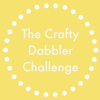 The Crafty Dabbler Challenge
