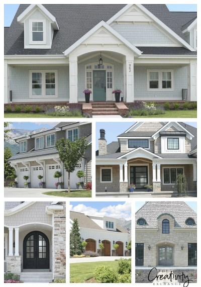 Beautiful Exterior Home Design Trends