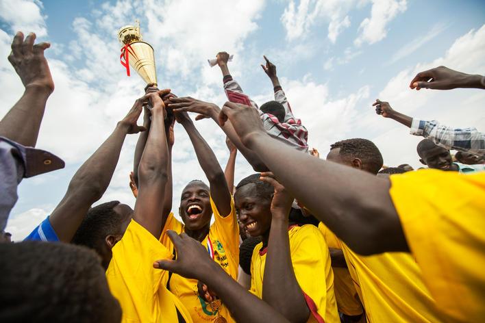 The Dilemma of African Football