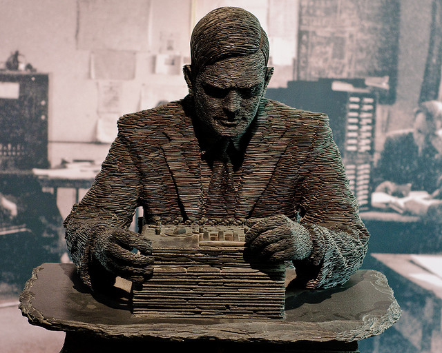The Imitation Game: The Philosophical Legacy of Alan Turing