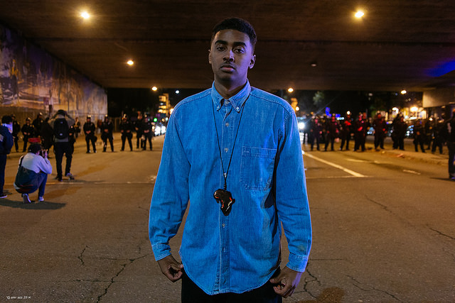 Michael Brown, Chiraq & The Black-on-Black Crime Complaint