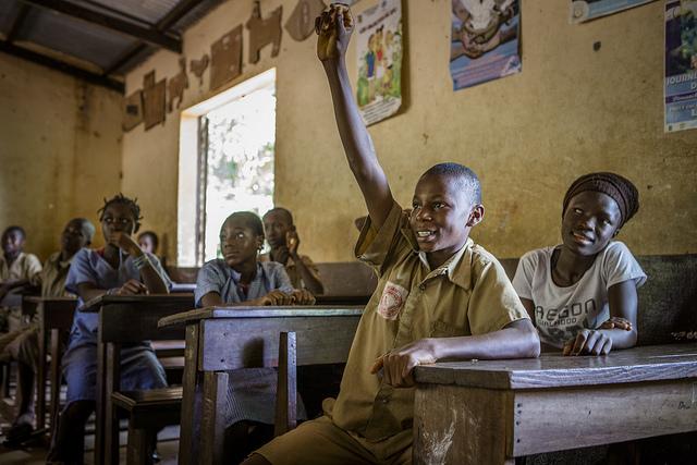 Kant & Moral Responsibility Towards Ebola Orphans
