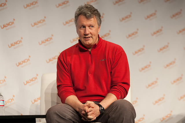 Paul Graham, Silicon Valley & Economic Inequality