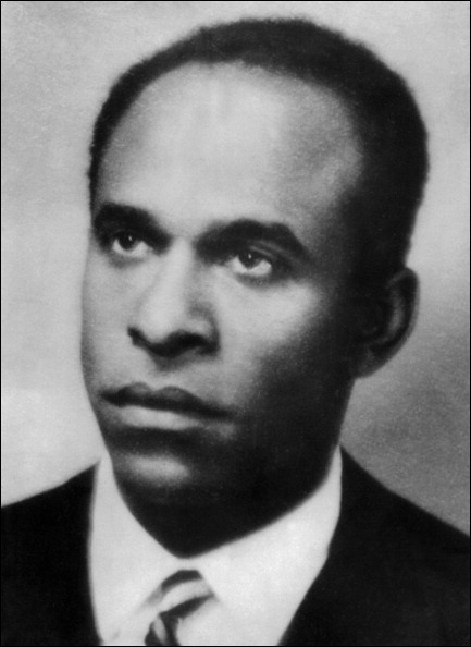 Why Frantz Fanon Still Matters