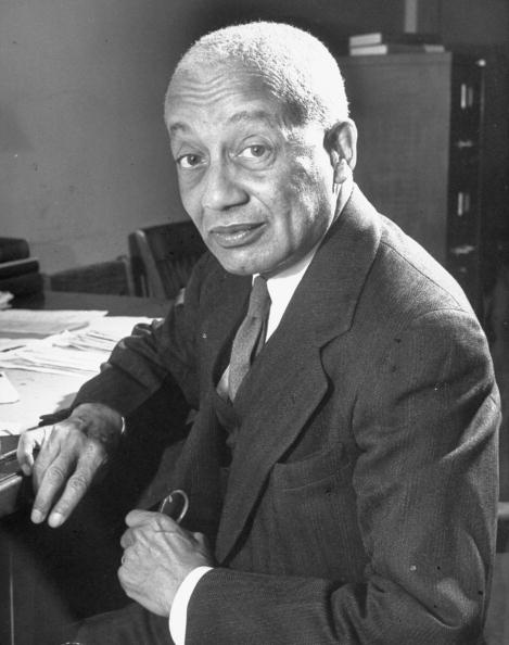Alain Leroy Locke & Black Lives Matter