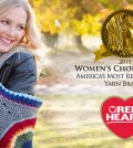 Red Heart Yarns ~ The Most Recommended Yarn Brand in America!