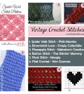 Vintage-Crochet-Stitches