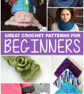 Great Crochet Patterns for Beginners (Blog)