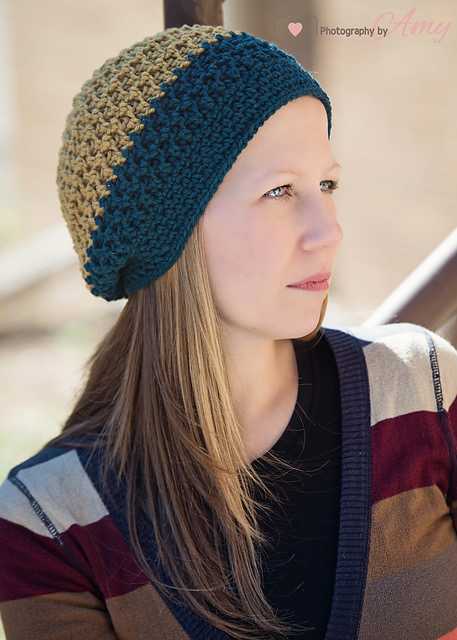 Sophia Slouch by Frayed Knot