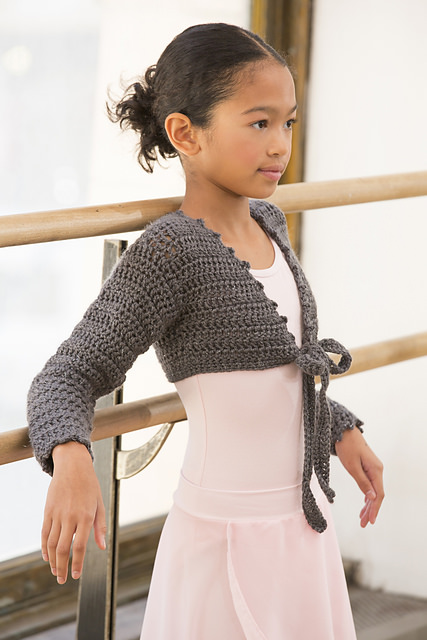 At the Barre Shrug by Diane Moyer