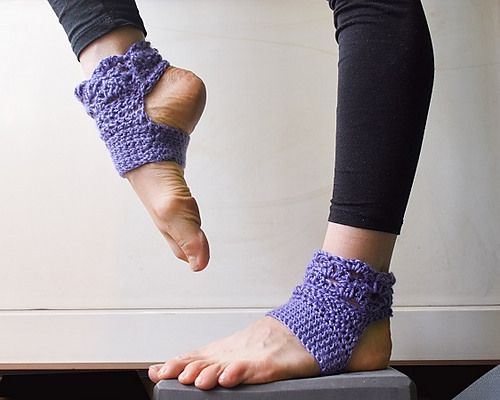 Perfect Harmony Yoga Socks