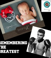 remembering the greatest