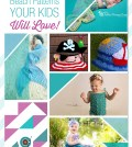6 Adorable Beach Patterns Your Kids Will Love! --Lee