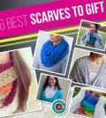 6 Best Scarves To Gift (Instagram)