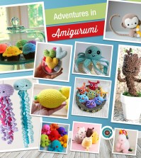Adventures in Amigurumi