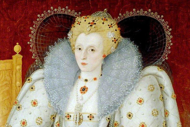 The relationship of Elizabeth I & Mary Queen of Scots in letters - part one