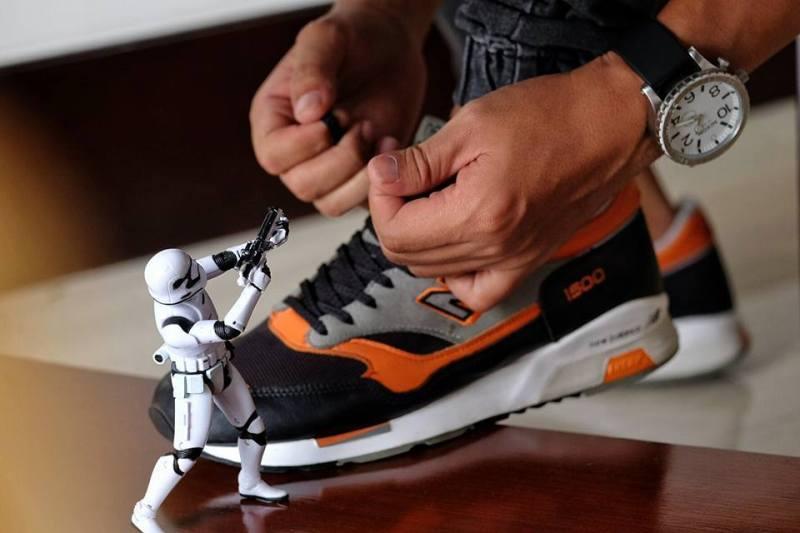 Kobe 9 Masterpiece On Feet SOYF x Crunch To...