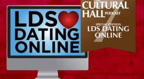 The Cultural Hall Ep. 7/Online Dating