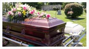 Token Single Guy In A Funeral Ward