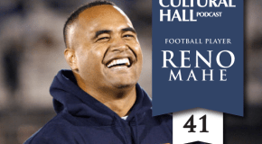 Reno Mahe Ep. 41 The Cultural Hall