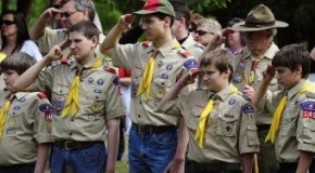 Gay Scouts and Leaders?