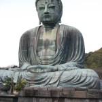 Big Buddha Kamakura