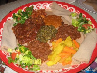 Cafe Ethiopia