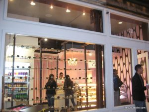 Cako Shop Front