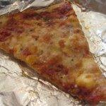 Arizmendi Bakery Gorgonzola Pizza