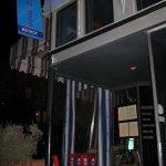 Chez Papa Storefront