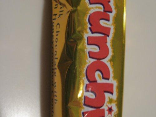 Crunchie Candy Bar