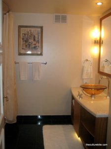 Essex House Bathroom