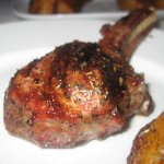 Kokkari Rack of Lamb