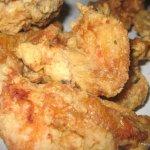 Shin Toe Bul Yi Fried Chicken