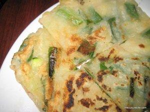 Shin Toe Bul Yi House Pancake