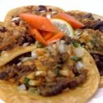 Tacos Peralta - Tacos 2
