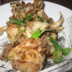 RN74 Mushroom Tempura