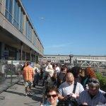 Bourdain Line